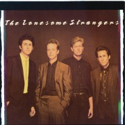 The Lonesome Strangers