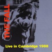 Live in Cambridge 1988