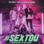 #Sextou (Paranormal Attack Remix)