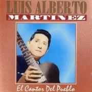 El Cantor Del Pueblo (Audio)