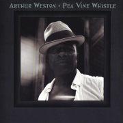 Pea Vine Whistle