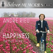 Happiness - The Music Of Joy (Silver Memories)