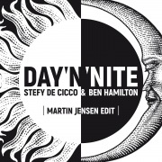 Day 'N' Nite (Martin Jensen Edit)