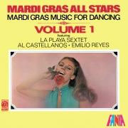 Mardi Gras Music For Dancing Vol. 1