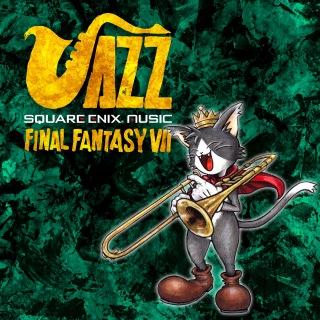 SQUARE ENIX JAZZ -FINAL FANTASY VII-