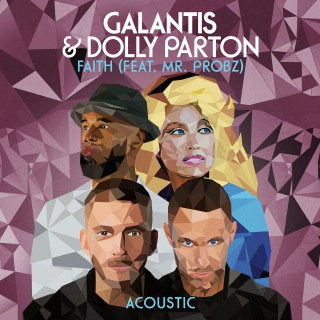 Faith (feat. Mr. Probz) [Acoustic]