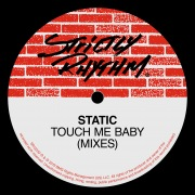 Touch Me Baby (Mixes)