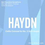 Haydn: Cello Concerto No. 2