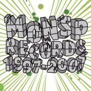 Monsp Records 10v: 1997-2007