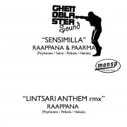 Sensimilla (feat. Raappana)