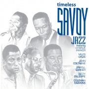 Timeless: Savoy Jazz Sampler