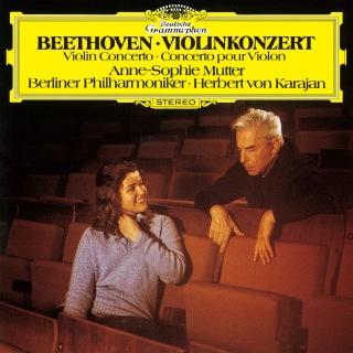 Beethoven: Violin Concerto, etc.