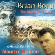 Brian Boru - High King Of Tara