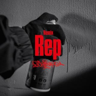 Rep (Remix) feat. NORIKIYO