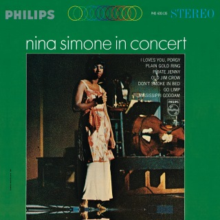 In Concert (Live At Carnegie Hall, New York, 1964)