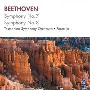 Beethoven: Symphonies Nos 7 & 8