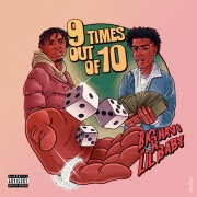 9 Times Out Of 10 (feat. Lil Baby)