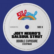 Everyman (Joey Negro's Salsoul Strut)