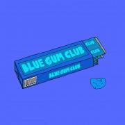 BLUE GUM SUICIDE