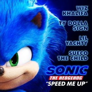 Speed Me Up