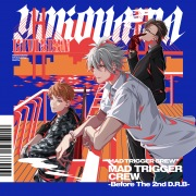 MAD TRIGGER CREW -Before The 2nd D.R.B-