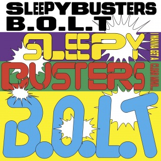 SLEEPY BUSTERS