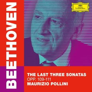 Beethoven: Piano Sonata No. 30 in E Major, Op. 109: 1. Vivace, ma non troppo - Adagio espressivo