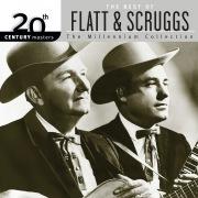 20th Century Masters: The Millennium Collection: Best Of Flatt & Scruggs