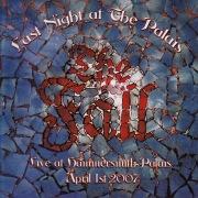 Last Night at the Palais (Live)