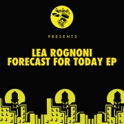 Forecast For Today EP