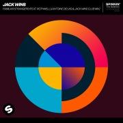 Familiar Strangers (feat. Rothwell) [Antoine Delvig & Jack Wins Club Mix]