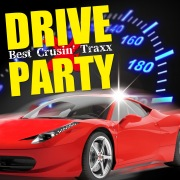 DRIVE×PARTY -Best Crusin' Traxx-