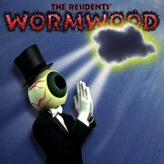 Wormwood (Curious Stories from the Bible)