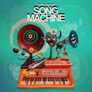 Song Machine: Machine Bitez #1