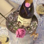 Champagne Affection (Hi Life Remix)