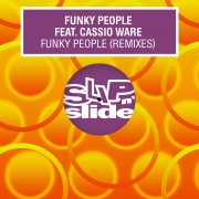 Funky People (feat. Cassio Ware) [Remixes]