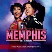Memphis (Original London Cast Recording)