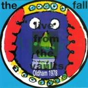 Live from the Vaults, Oldham 1978