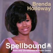 Spellbound: Rare And Unreleased Motown Gems
