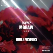 INNER VISIONS - RAW2 - (MGRAW MIX Vol. 2)