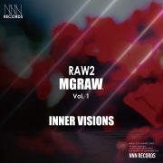 INNER VISIONS - RAW2 - (MGRAW MIX Vol. 1)