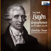ハイドン:交響曲集 Vol. 9 第 92番「オックスフォード」、第 76番、第 90番