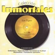 Colección Inmortales