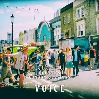 Voice (Classics London Sessions)