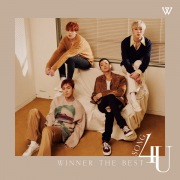 "WINNER THE BEST ""SONG 4 U"""