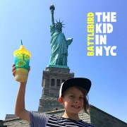 The Kid In NYC