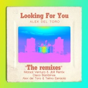 Looking For You (The Remixes)
