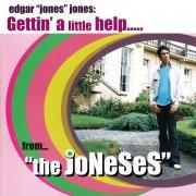 "Gettin' A Little Help... From ""The Joneses"""