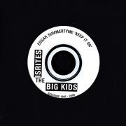 Edgar Summertyme: Keep It On: The Isrites & Big Kid Sessions 1995-2000