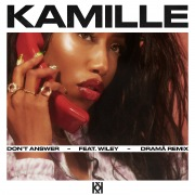Don't Answer (feat. Wiley) [DRAMÄ Remix]